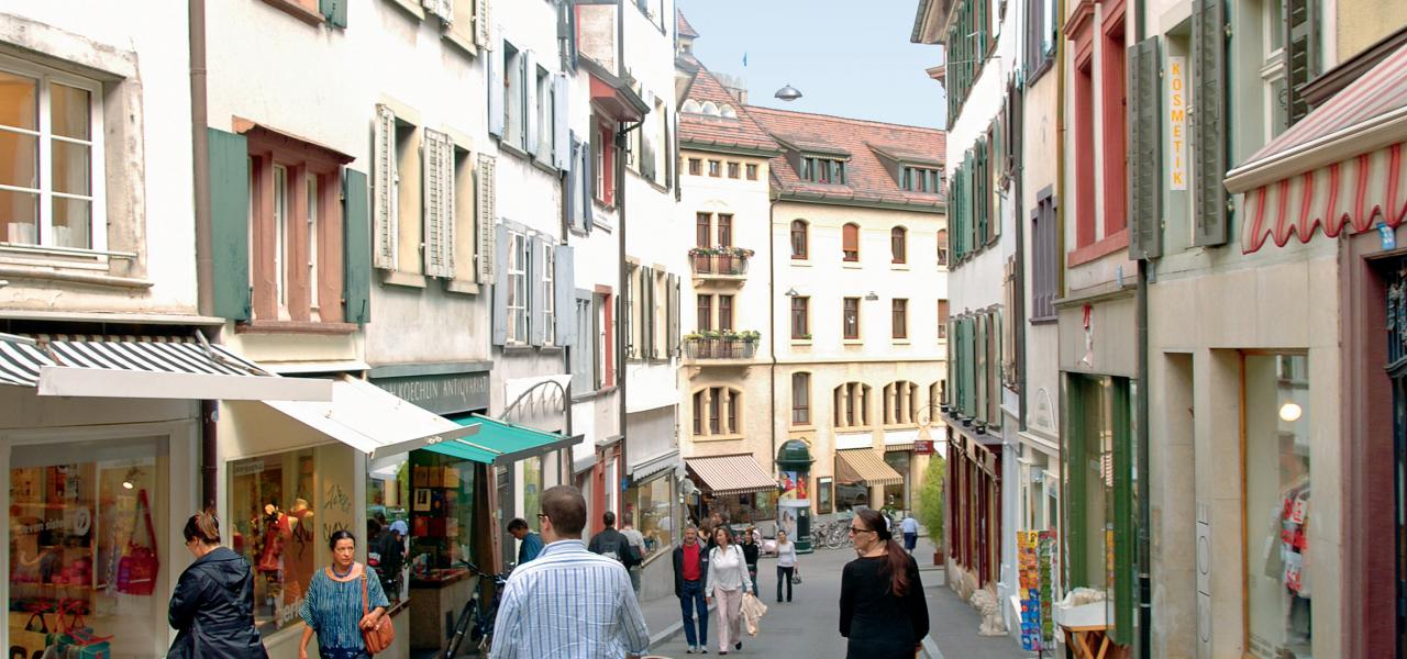 where to visit in Basel