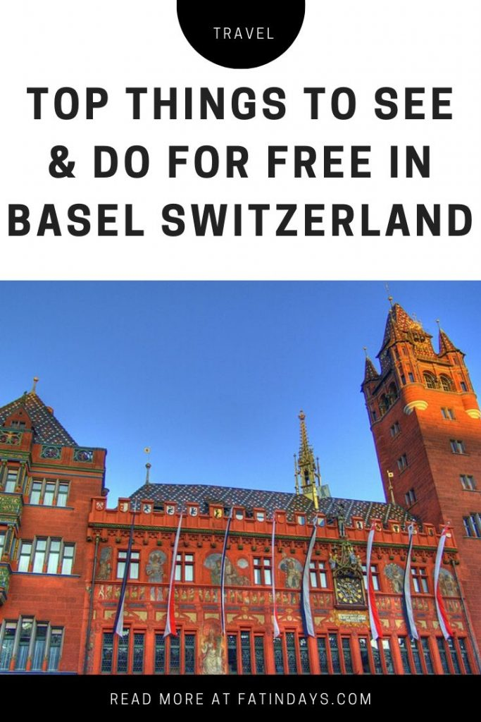 Basel Switzerland Top Travel Blog