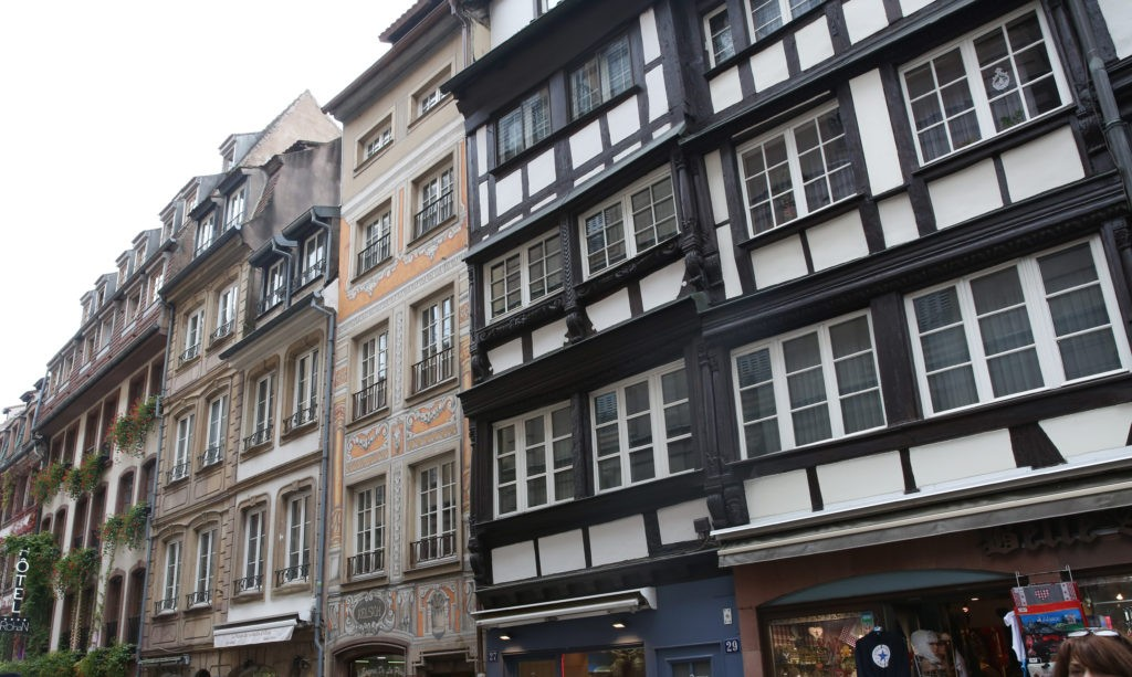 Strasbourg Travel Blog