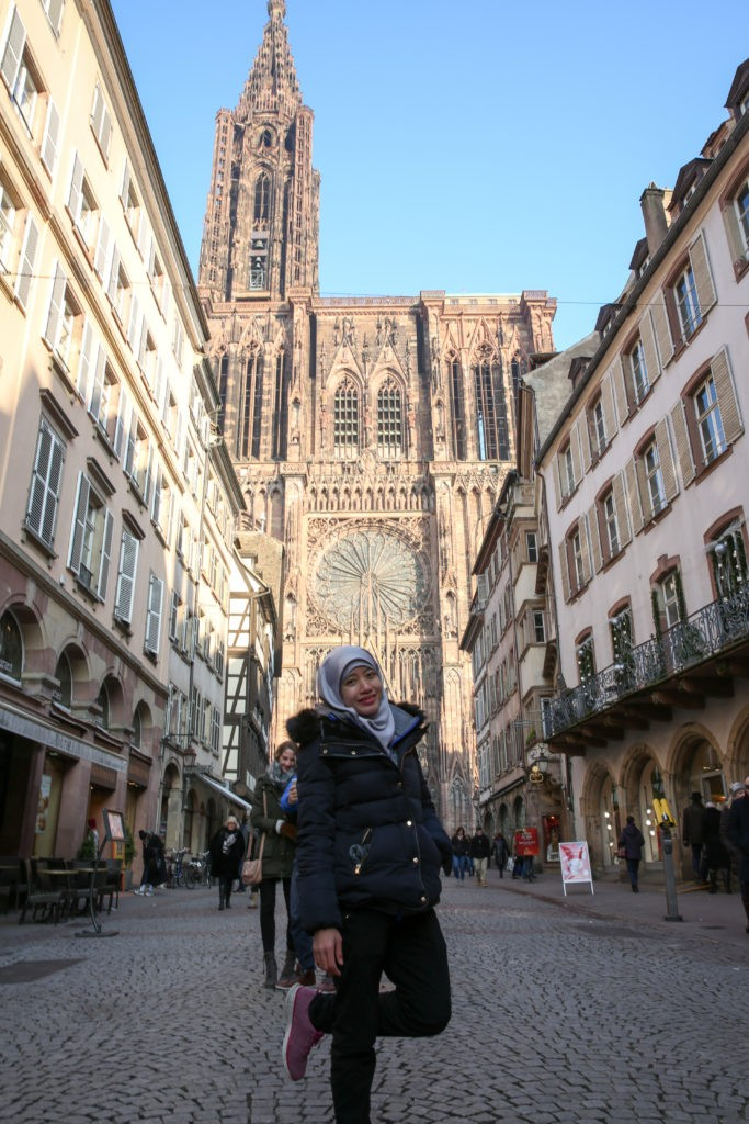 Strasbourg what to visit