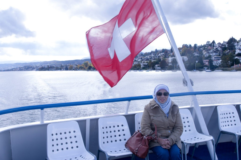 Complete Zurich Muslim Friendly Itinerary Halal Travel