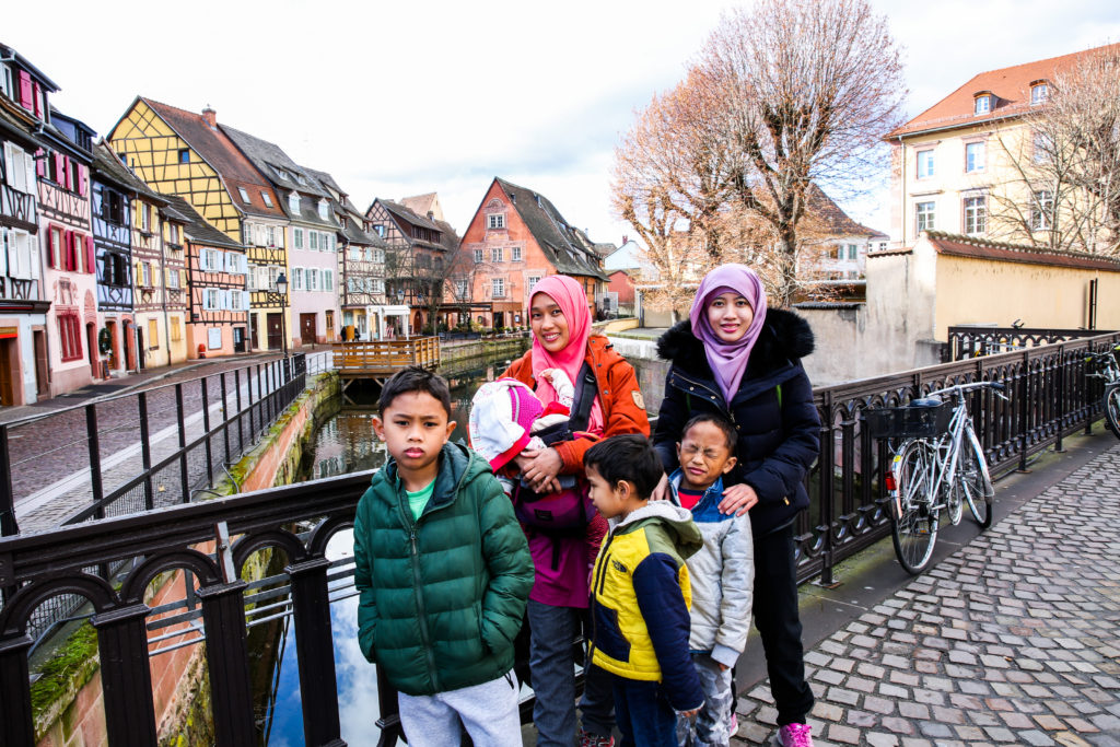 Colmar france halal travel muslim friendly blog
