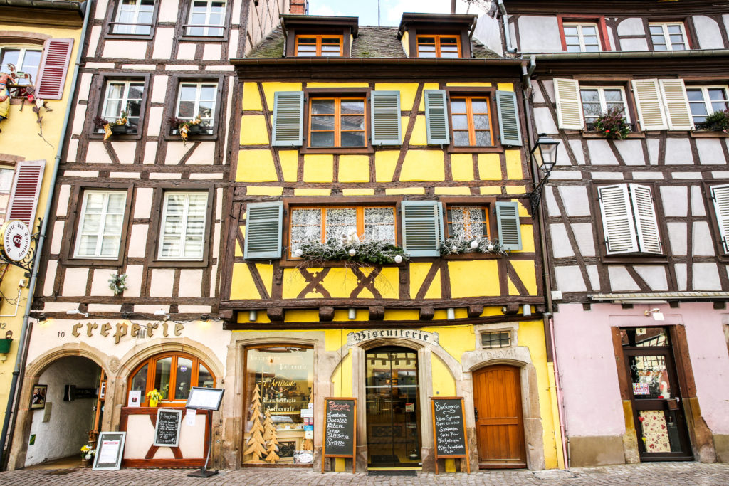 Colmar travel tips