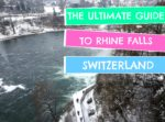 Rhine Falls which side