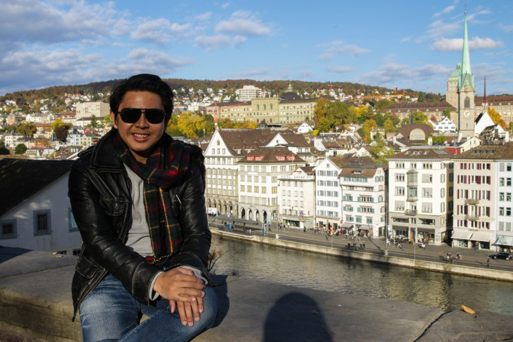 Perfect Muslim Friendly Zurich Itinerary Halal Travel
