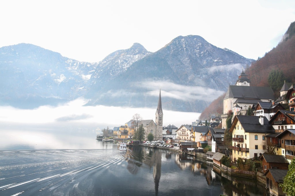 Hallstatt travel blog