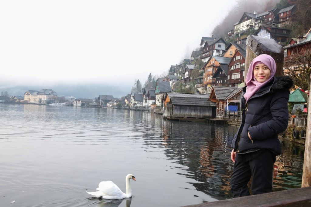 Hallstatt Austria Travel Blog