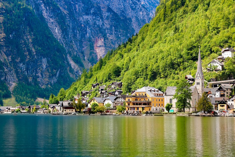 Hallstatt 2 days itinerary