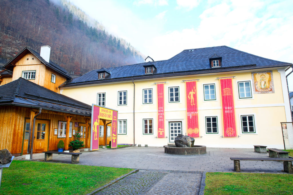 Hallstatt museum travel blog