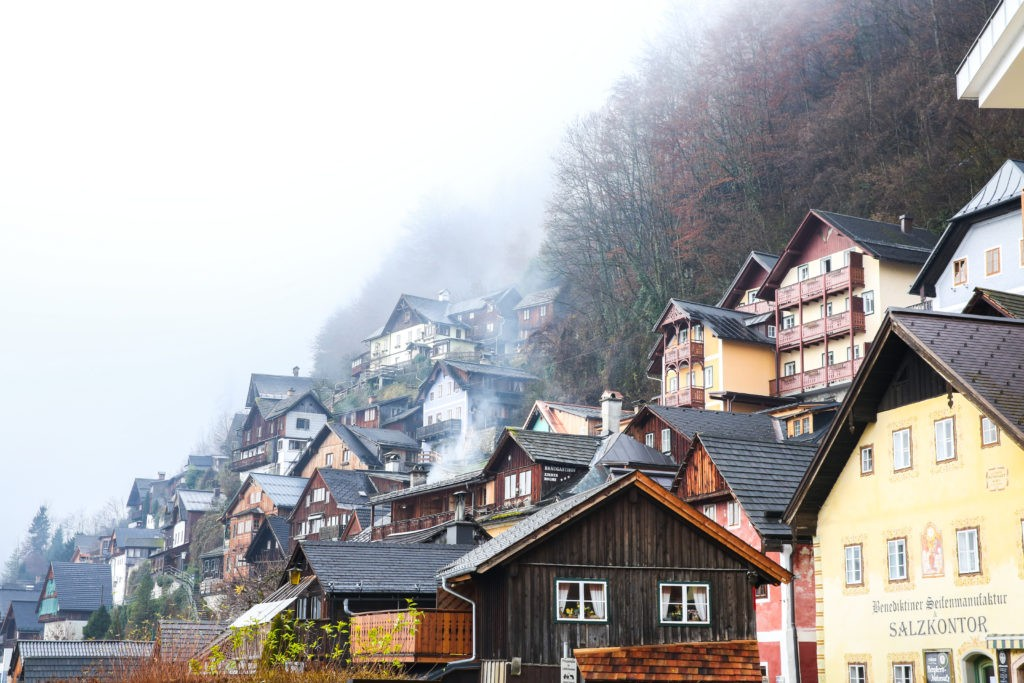Hallstatt Austria things to do