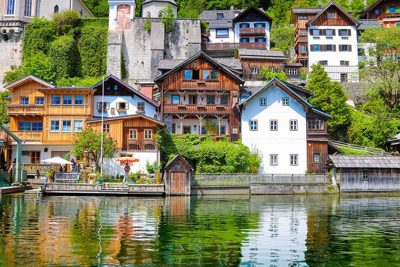 Hallstatt 1 day itinerary