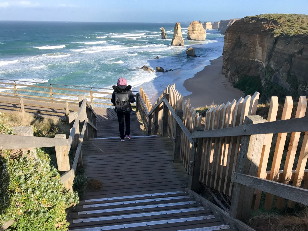 Great Ocean Road Melbourne Australia Travel Blog