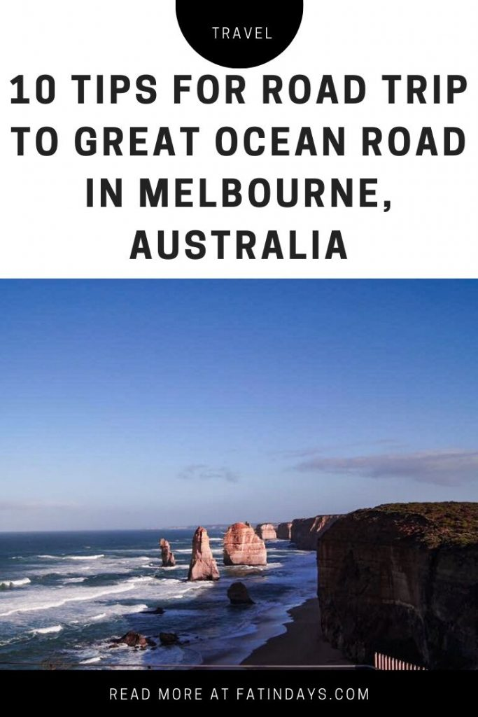 Great Ocean Road Top Travel Blog