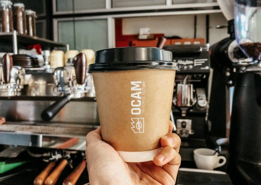 OCAM Artisanal Cafe Where to find the best coffee shop with satisfying meal in Kuala Lumpur