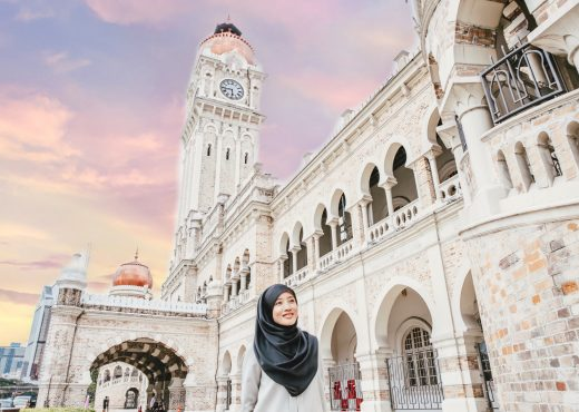 10 travel tips for your first visit to malaysia