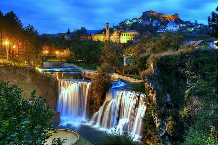 10 most beautiful places in Bosnia and Herzegovina
