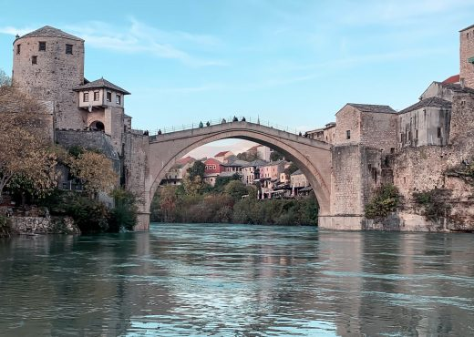 24. 10 Best Places to Visit in Bosnia Herzegovina for the whole family