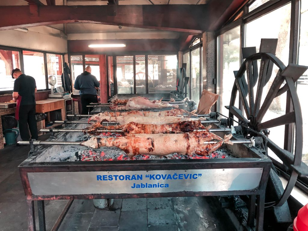 Best Local Halal Foods and Restaurants to Try in Bosnia Herzegovina