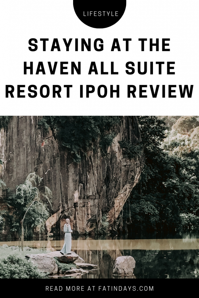 The Haven Resort Hotel Ipoh Perak Malaysia Review Activities Price